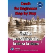 Czech for Beginners Step by Step