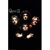 Plakát 46 Queen - Queen II