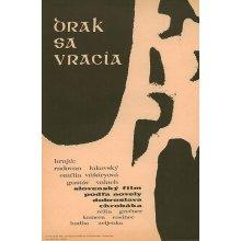 DRAK SA VRACIA filmový plakát