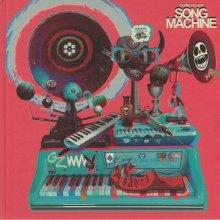 GORILLAZ PRESENTS SONG MACHINE, SEASON 1 (2LP+CD)