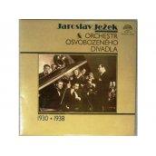 Orchestr Osvobozeného Divadla (1930 ▪ 1938)