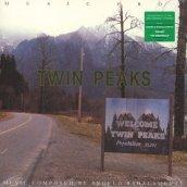 TWIN PEAKS (SOUNDTRACK)