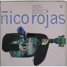 Ñico Rojas