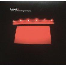 TURN ON THE BRIGHT LIGHT