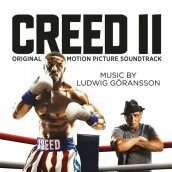 Creed Ii (White)