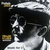 MUSIC FOR K (POLISH JAZZ)