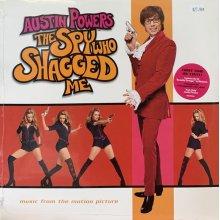 RSD - AUSTIN POWERS: THE SPY WHO SHAGGED ME OST (2020)