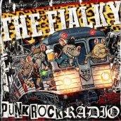 LP Punk rock rádio