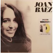 Joan Baez Debut Album