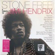 RSD - STONE FREE: JIMI HENDRIX TRIBUTE