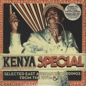 Kenya Special