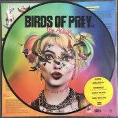 BIRDS OF PREY: THE ALBUM (PICTURE DISC)