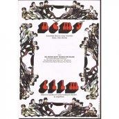 Němý film - plakát