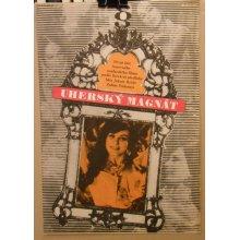 UHERSKÝ MAGNÁT 1 (Kárpáthy Zoltán) filmový plakát