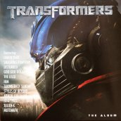 RSD - TRANSFORMERS - THE ALBUM