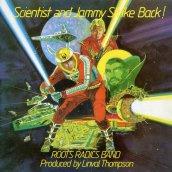 Scientist & Prince Jammy Strike Back!