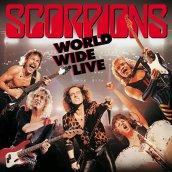 WORLD WIDE LIVE (2LP+CD)