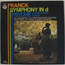 Symphony in D minor - Psyché, Symphonic Poem