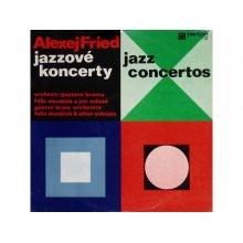 Jazzové Koncerty (Jazz Concertos)
