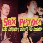 SEX, ANARCHY & ROCK N ROLL SWINDLE
