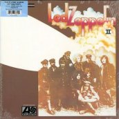 LED ZEPPELIN  II.