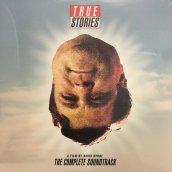 THE COMPLETETRUE STORIES SOUNDTRACK, A FILM BY DAVID BYRNE