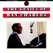 THE GENIUS OF RAY CHARLES (MONO)