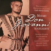 Don Giovanni Highlights
