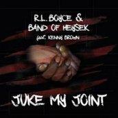 CD Juke my joint