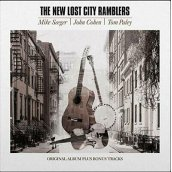 New Lost City Ramblers