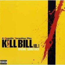 KILLBILL Vol. 1 (Original Soundtrack)