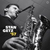 Stan Getz '57