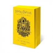 Harry Potter and the Order of the Phoenix - Hufflepuff…