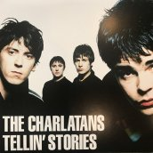 Tellin' Stories -Expanded-