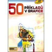50 příkladů v grafice + DVD