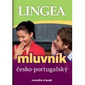 Česko-portugalský mluvník