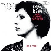 BE A MAN (POLISH JAZZ)