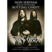Non Serviam: Official Story / Kniha