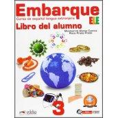 Embarque 3 Učebnice