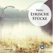GRIEG: LYRISCHE STÜCKE LYRIC PIECES
