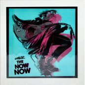 THE NOW NOW (DELUXE BOX SET)