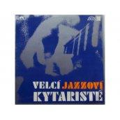 Velcí Jazzoví Kytaristé