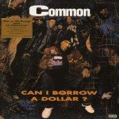 Can I Borrow a Dollar