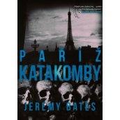 Paříž Katakomby