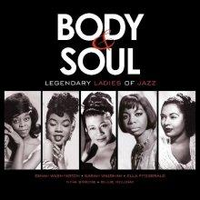 Body & Soul - Legendary Ladies of Jazz