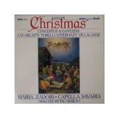 Christmas concertos and cantatas/baroque, Scarlatti,…