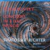 Concerto In B Flat Minor