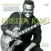 Freddy King Sings/ Let's Hide Away and Dance