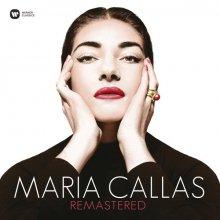 MARIA CALLAS (REMASTERED)