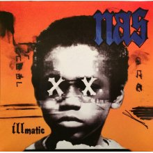 LP Illmatic XX